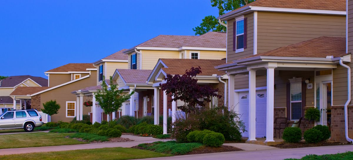 Admirable Military Housing Columbus Family Housing Welcome Home Interior And Landscaping Transignezvosmurscom